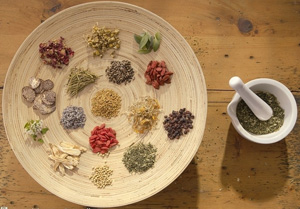 血糖値を下げる糖尿病漢方薬茶01