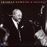 Coleman Hawkins - Bean Stalkin'   1960 / 1988