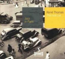 Rene Thomas - The Real Cat