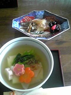 2011 お雑煮