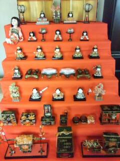 7段飾り雛人形