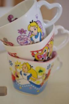 アリスカップ