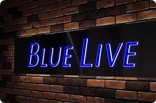 BLUE LIVE