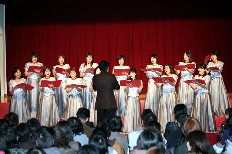 2010コーヒーコンサート3