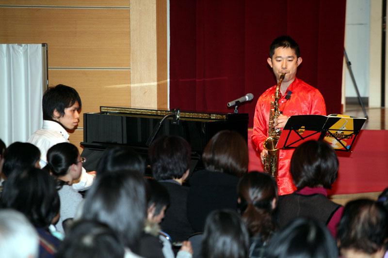 2010コーヒーコンサート6