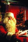 サンタさん は います