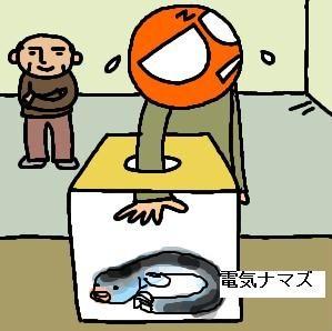 箱の中身は・・・