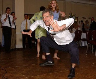 ハシャぐ ダンス