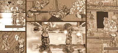 剣士時代の想い出