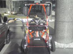 車いすバイク2
