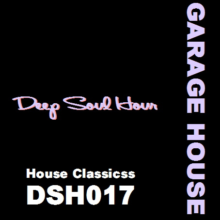 Garage House Classics-act017
