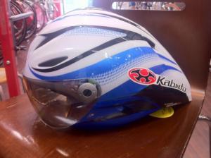 TTヘルメット