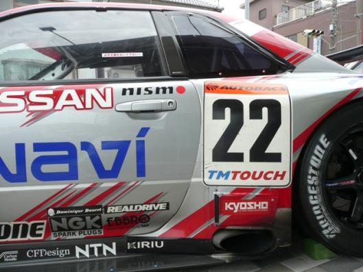 R34 ザナヴィGT-R(12)