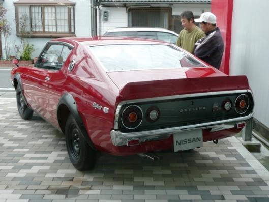 ケンメリGT-R(8)