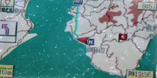 4月4日印南位置