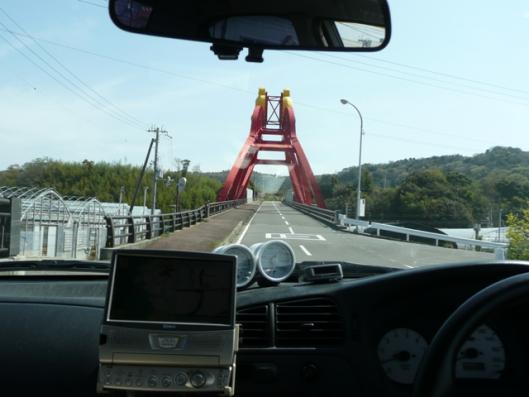 4月4日印南カエル橋(3)