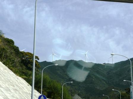 4月4日風力発電