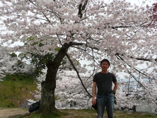 4月5日 HITOTSUYA