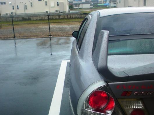 CN9A 春雨