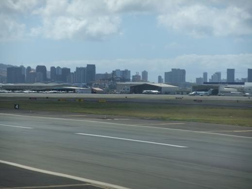ハワイ再訪