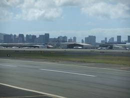 2010年6月ハワイ訪問