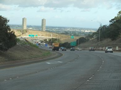 2010年6月ハワイ ドライブ