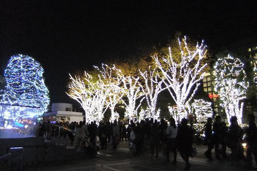 ポーハイ・ケ・アロハ クリスマス・パーティー 041