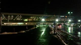 new asahikawa station