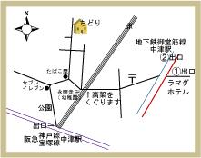 中津新地図