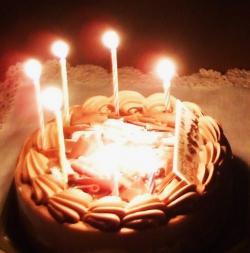 2013バースデーケーキ