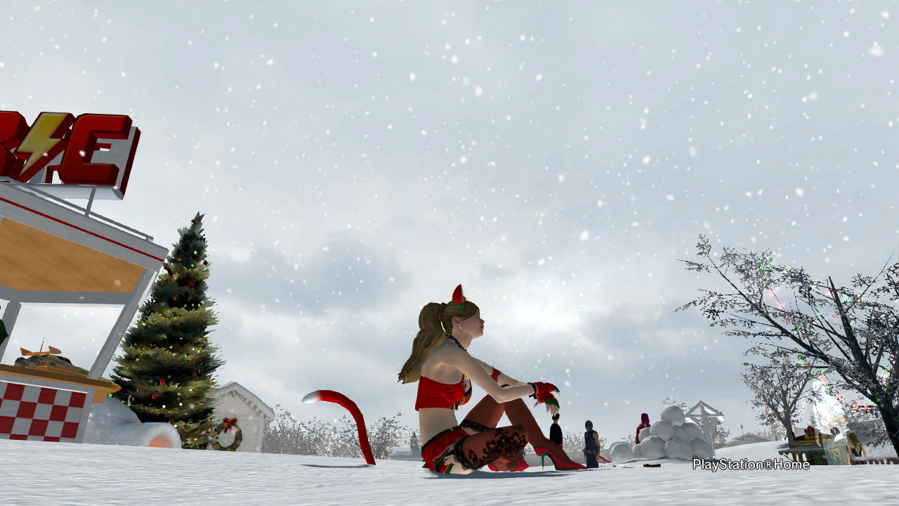 PlayStation(R)Home Picture 2013-12-19 00-36-33