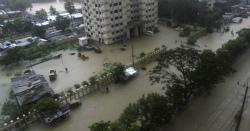 bangladesh-flood-reuters-670バングラデシュ