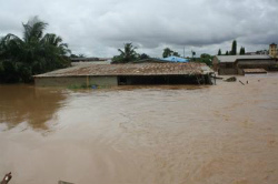 Flood_0ナイジェリア