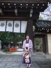 今宮神社3 サラ