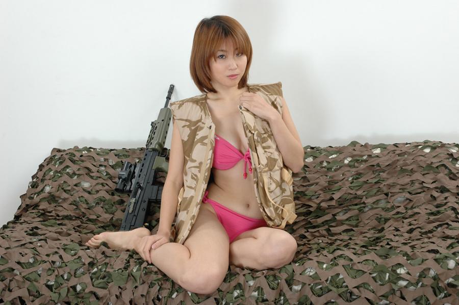 英軍 MK1ボディアーマー