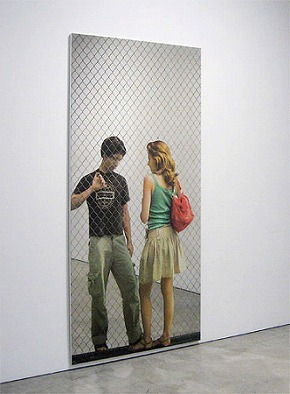 michelangelo_pistoletto-through_the_fence-him_and_her.jpg