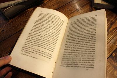 ディスプレイ 古本 古書 洋書 ラッピング