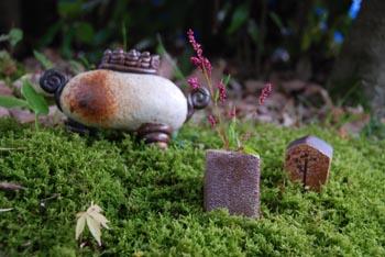 高芝孝子作品展 作家もの 陶器