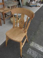 リメイク家具 ウィンザーチェア ダイニングチェア 椅子