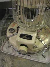 アラジンストーブ 古道具 暖房器具