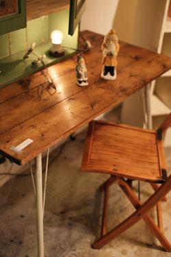 『Re-desingnテーブル』