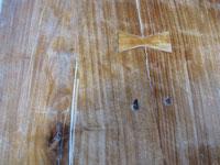 ダイニングテーブル W160・W180