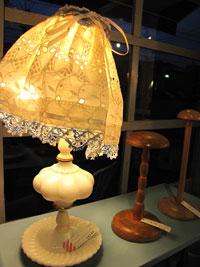 アメリカ ヴィンテージ ランプ