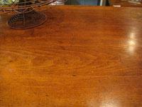 素朴な木味 両面ひきだし作業台