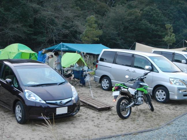 20141004_箕面キャンプ1