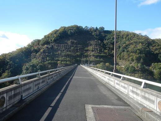 20141103_八塔寺川ダム2
