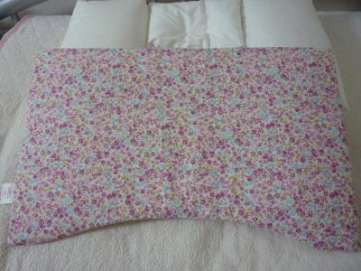 オーダーメイドの枕4