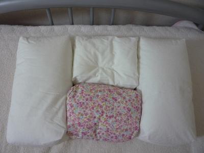 オーダーメイドの枕3