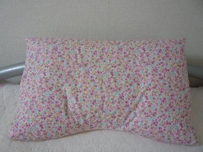 オーダーメイドの枕