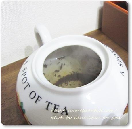 ダイエット お茶